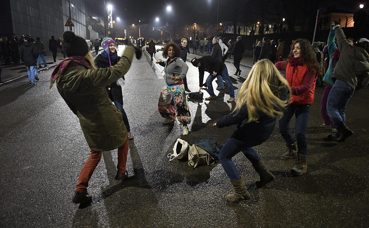 Фото: Jussi Nukari / Lehtikuva / Reuters