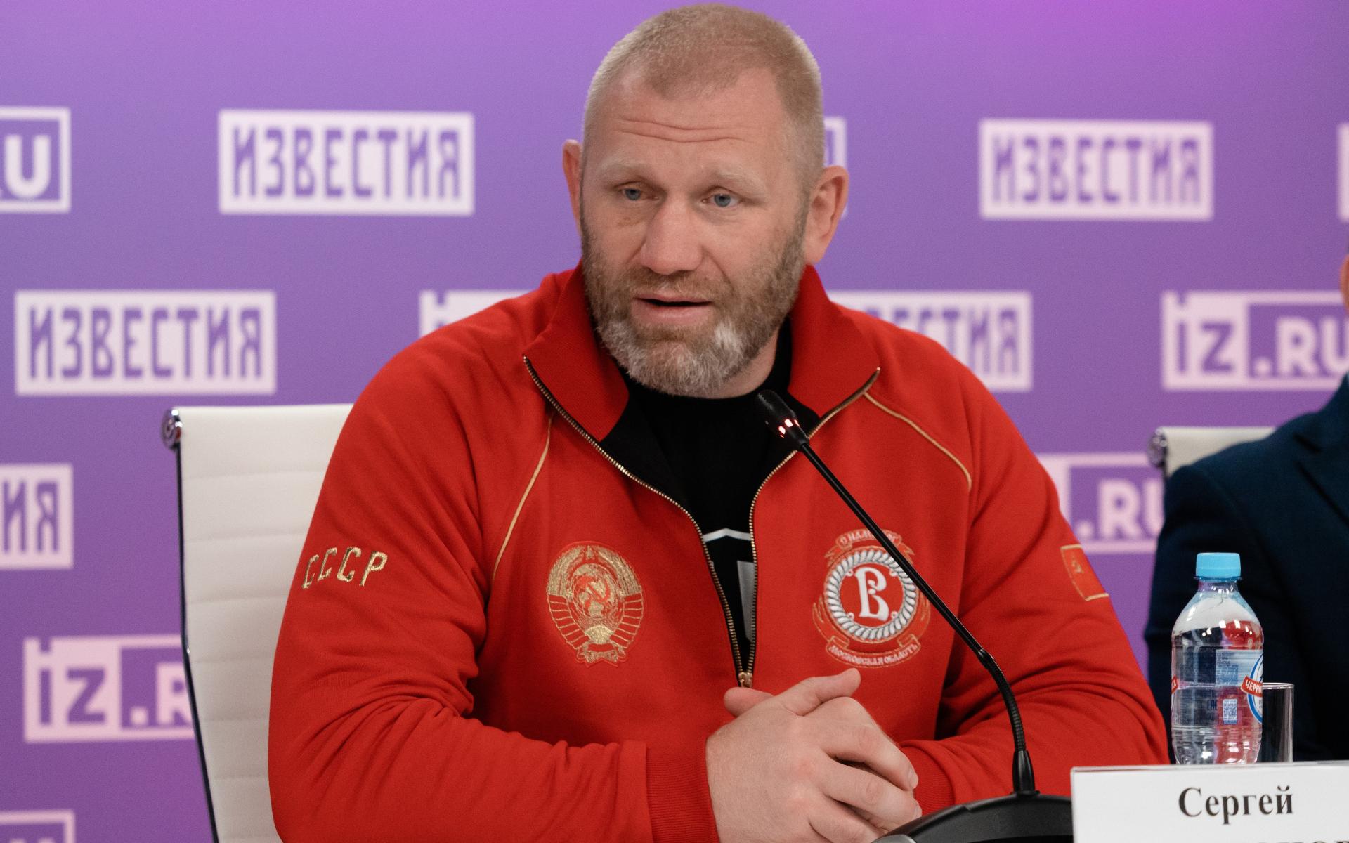 """Фото: Сергей Харитонов (АГН """"Москва"""")"""