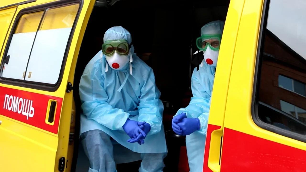 Возить пациентов на обследования стали из-за пандемии ковида