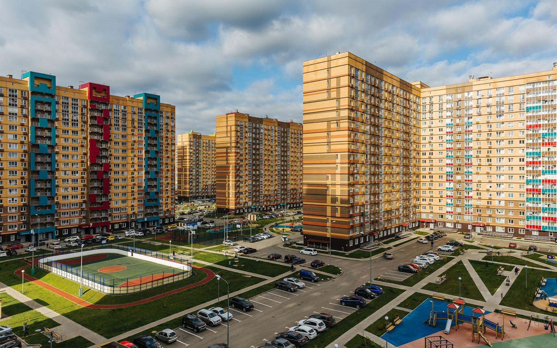 Фото: samolet.ru