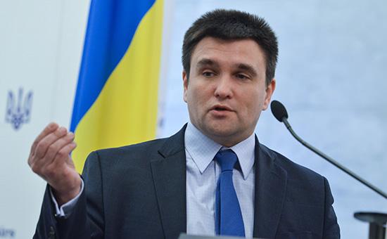 Киев рассказал о перспективах безвизового режима с ЕС после референдума