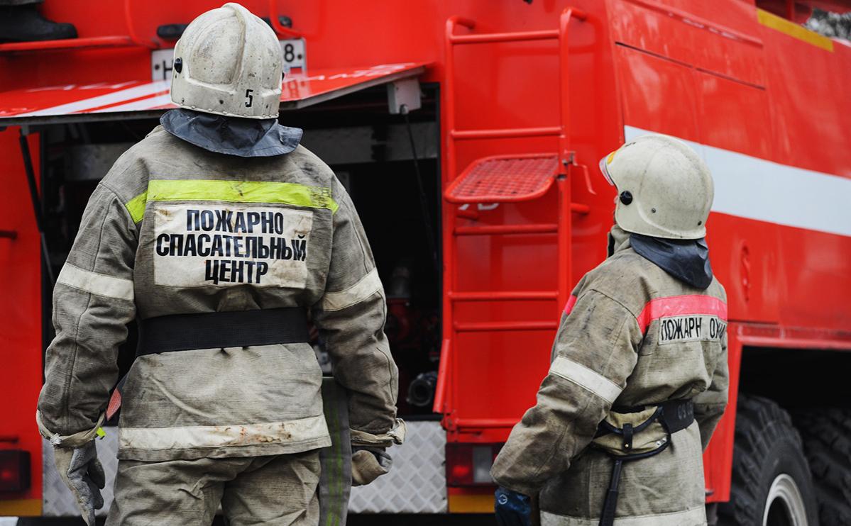 Фото:Алексей Сухоруков / РИА Новости