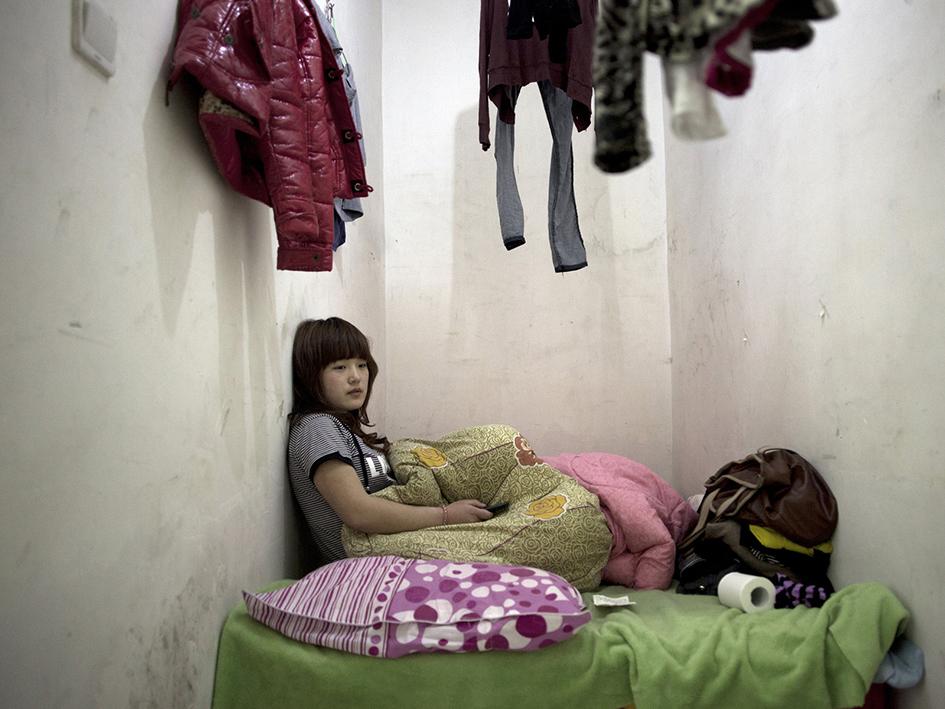 Фото:Sim Chi Yin/VII/Npr.org