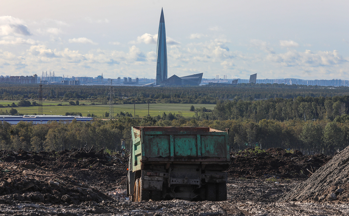 Фото:Роман Пименов / ТАСС