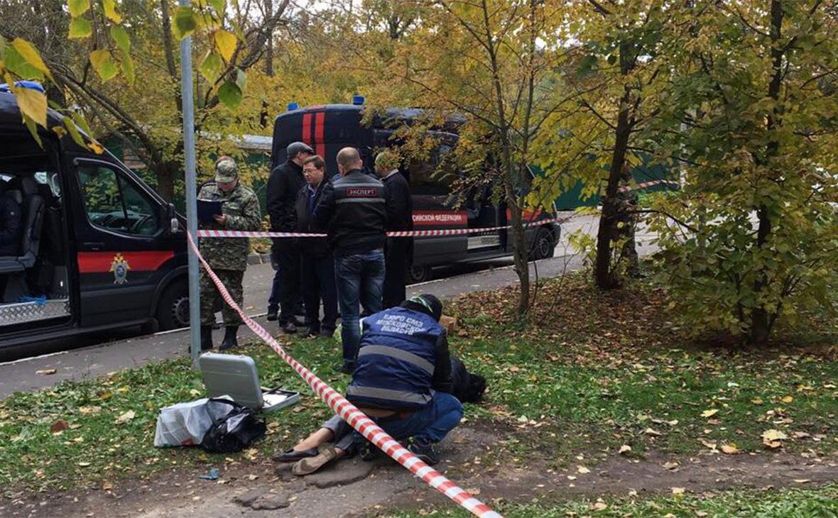 Фото: СК РФ / РИА Новости