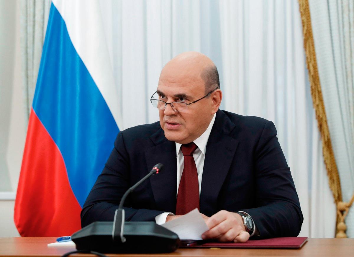 <p>Инициатива получила полную поддержку правительства в лице премьера Михаила Мишустина.</p>