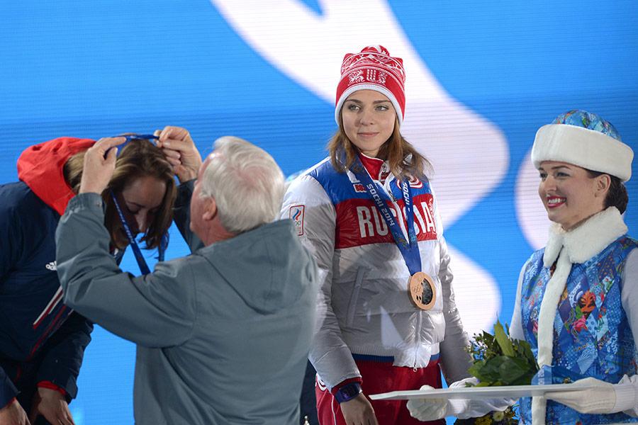 Фото:Евгений Биятов / «РИА Новости»