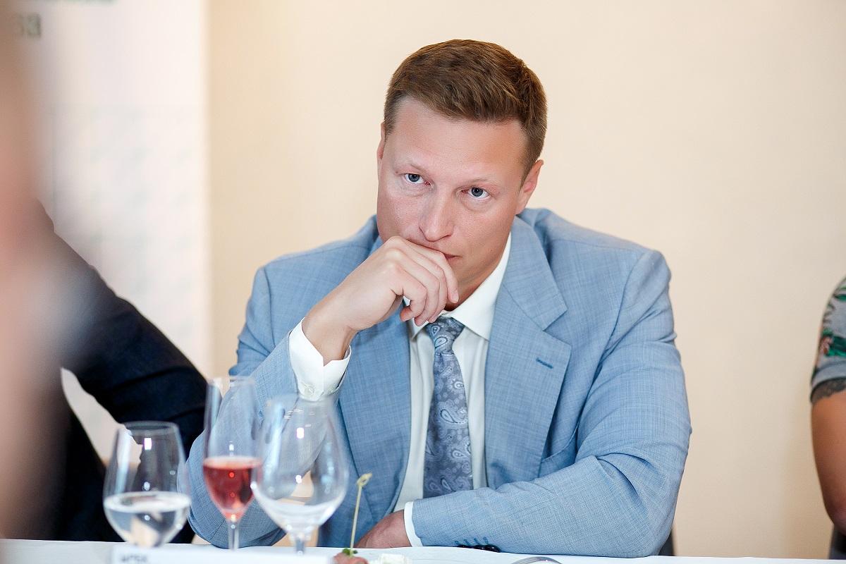 Фото:Бока Су. На фото: Павел Серяков, Калининградский филиал Tele2