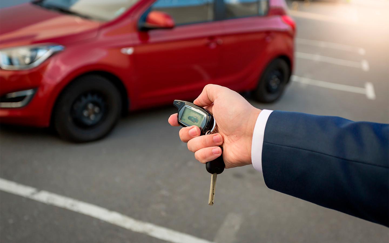 Новая схема автоугона: машину невозможно вернуть, даже если ее найти