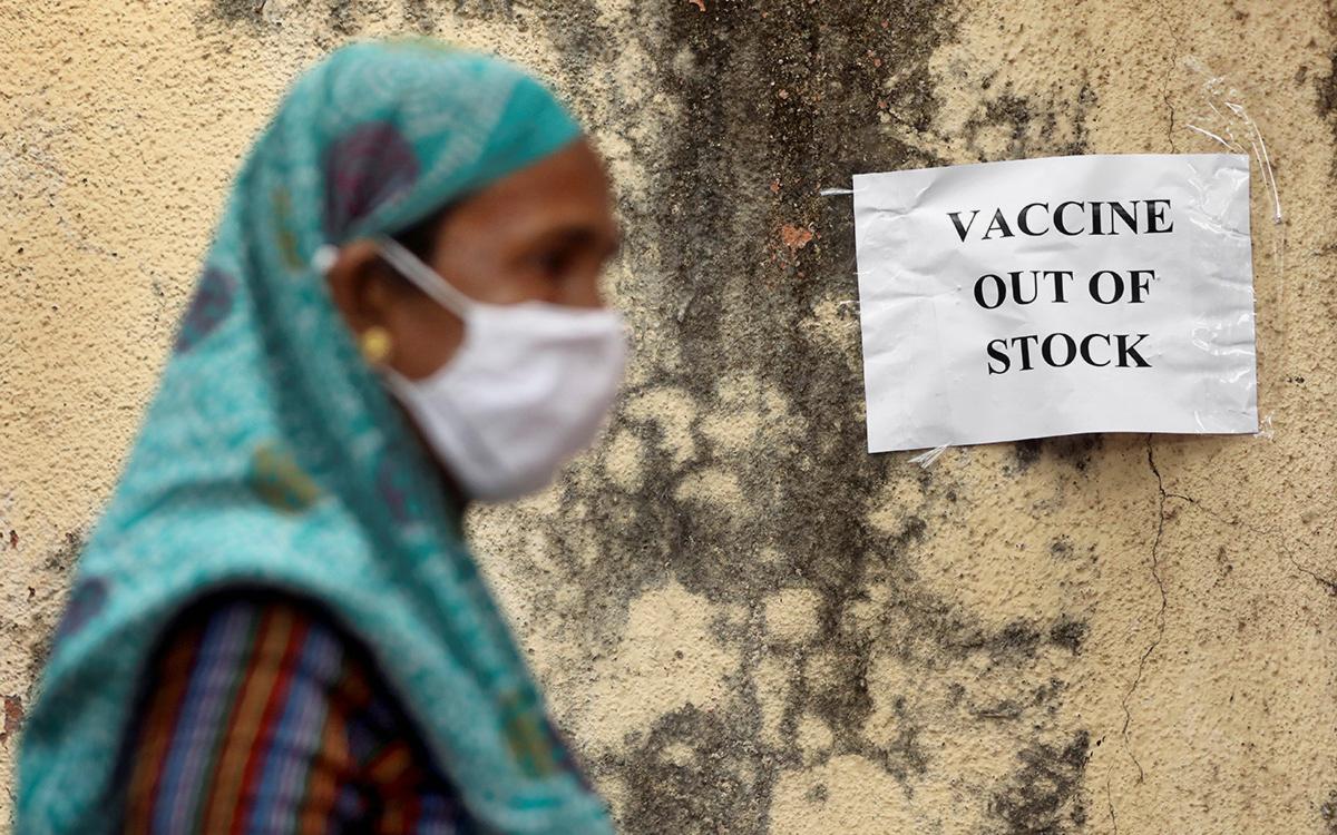 Фото: Francis Mascarenhas / Reuters