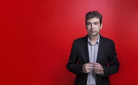 Гендиректор и совладелец Sunlight Алексей Коновалов считает, что красный фирменный цвет выделяет сеть на фоне конкурентов