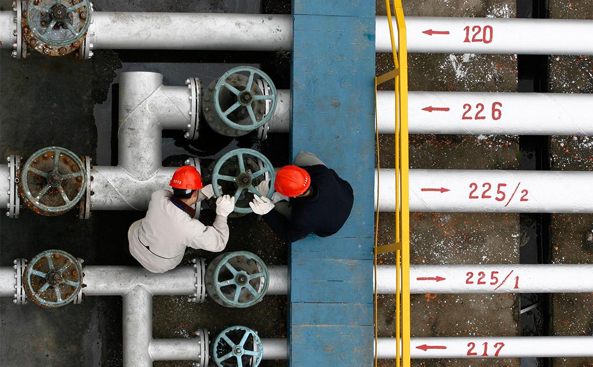 Фото: Stringer Shanghai / Reuters