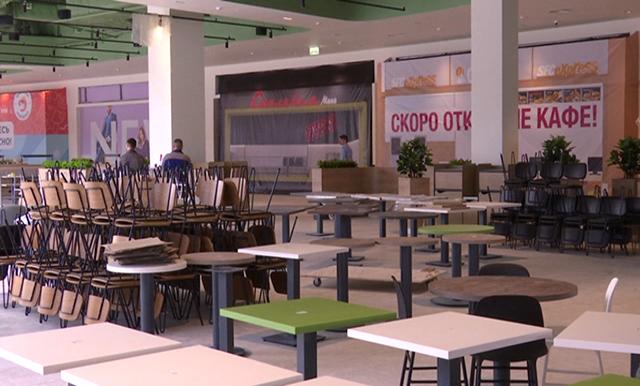 В Прикамье могут вернуть ограничительные меры в торговых центрах