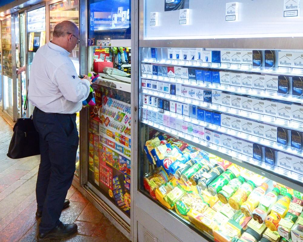 Места торговли табачными изделиями сигареты оптом в кургане самые