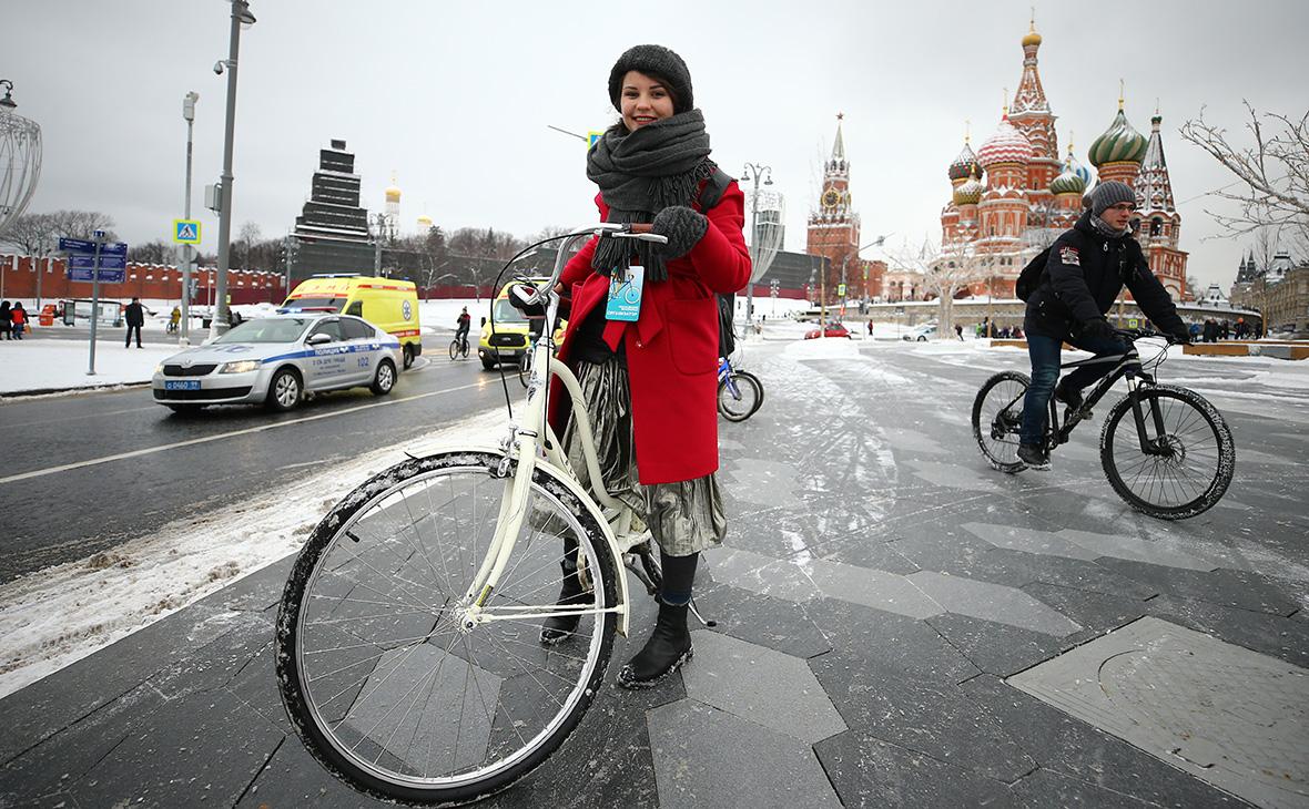 Фото: Михаил Терещенко / ТАСС