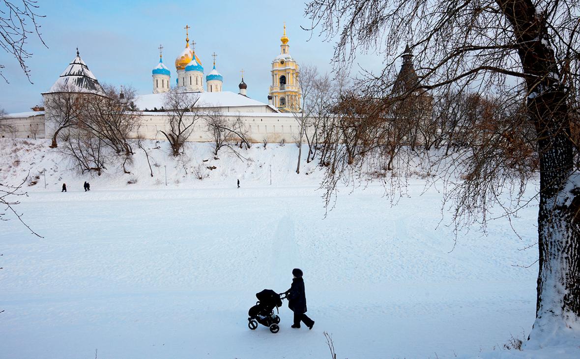 Фото: Сергей Пятаков / РИА Новости