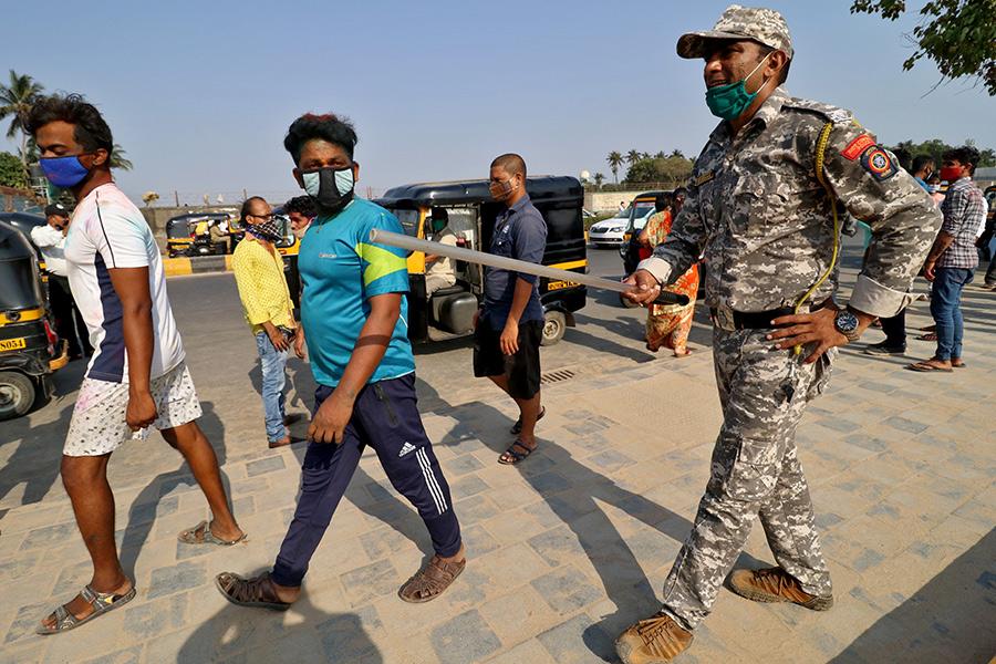 Фото:Niharika Kulkarni / Reuters