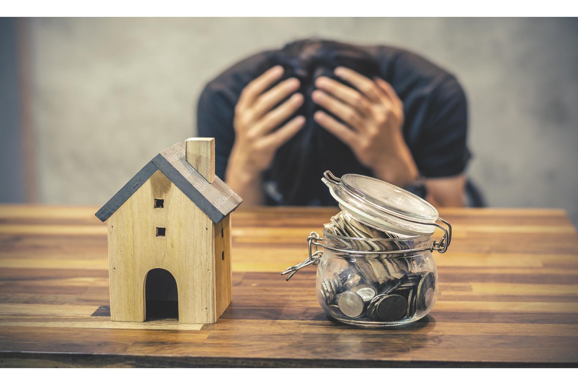 Лишиться квартиры можно не только из-за собственных долгов, но и из-за долгов родственников