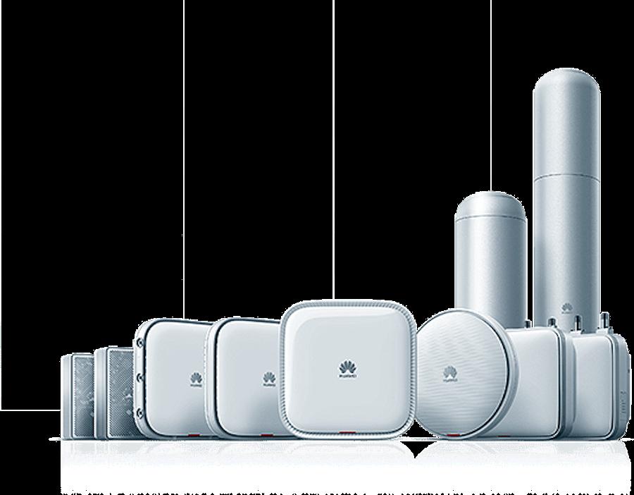 Роутеры Wi-Fi 6 от Huawei