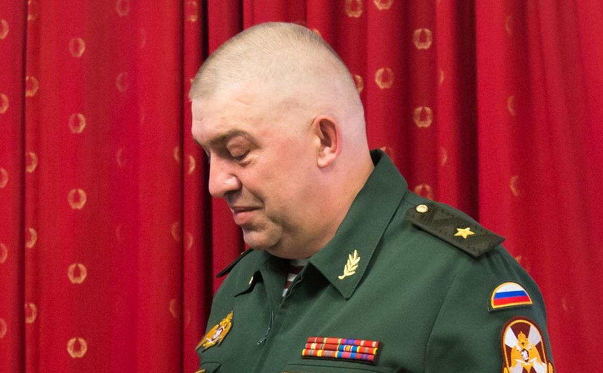 Сергей Милейко