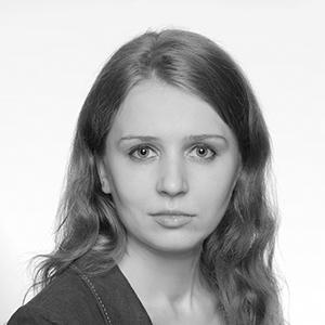 Юлия Кожевникова
