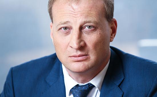 Председатель совета директоров «Баркли» Леонид Казинец