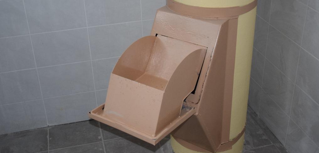 мусоропроводы в картинках фонарик упаковки аккуратно