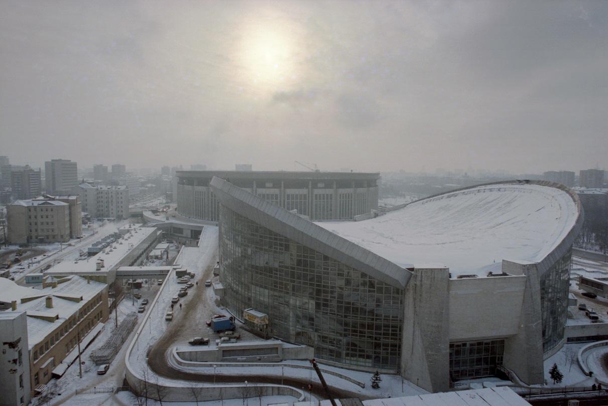 Фото:Валерий Христофоров/Фотохроника ТАСС