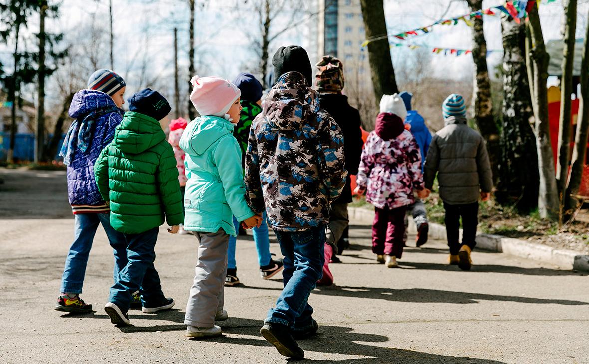 Фото:Варвара Гертье / РИА Новости