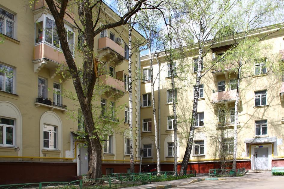 Кунцевская улица, 15