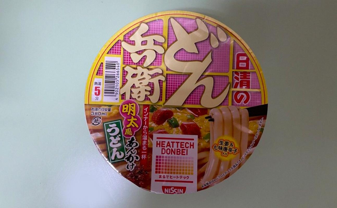 Фото: nissinfoods.com
