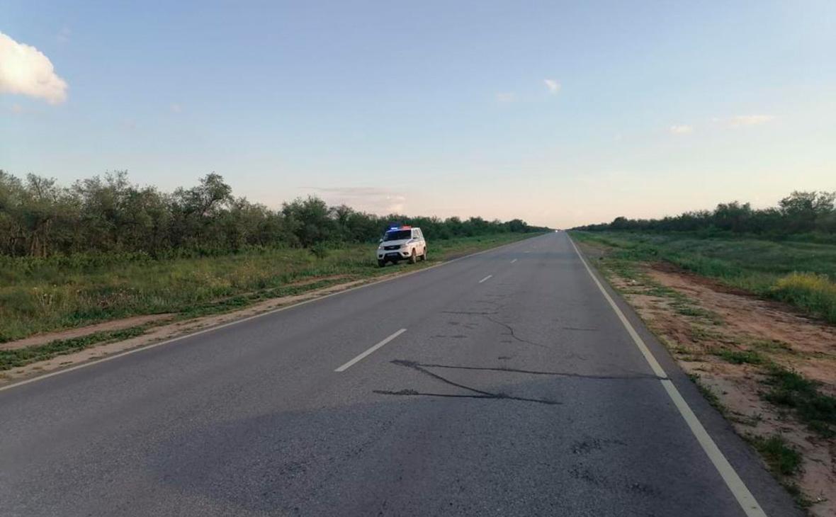 Фото: Следственное Управление СК РФ по Волгоградской области