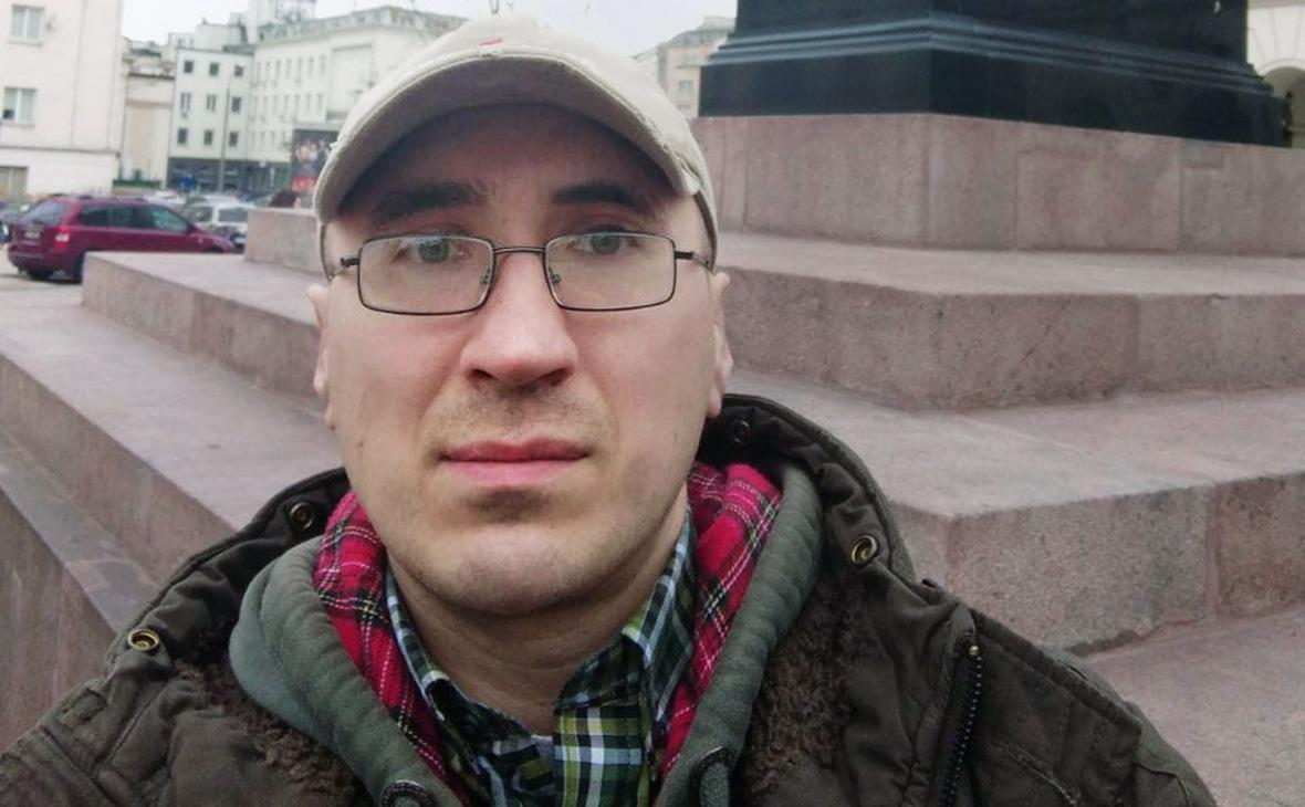 Роман Попков
