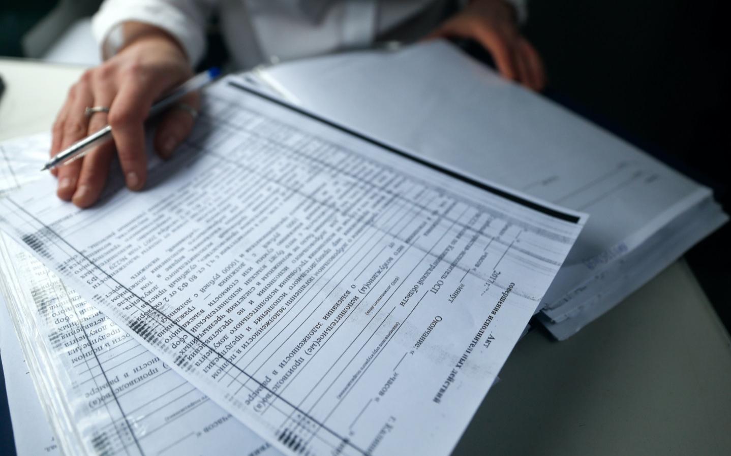 Россиянам объяснили, в каких случаях можно не платить транспортный налог :: Autonews