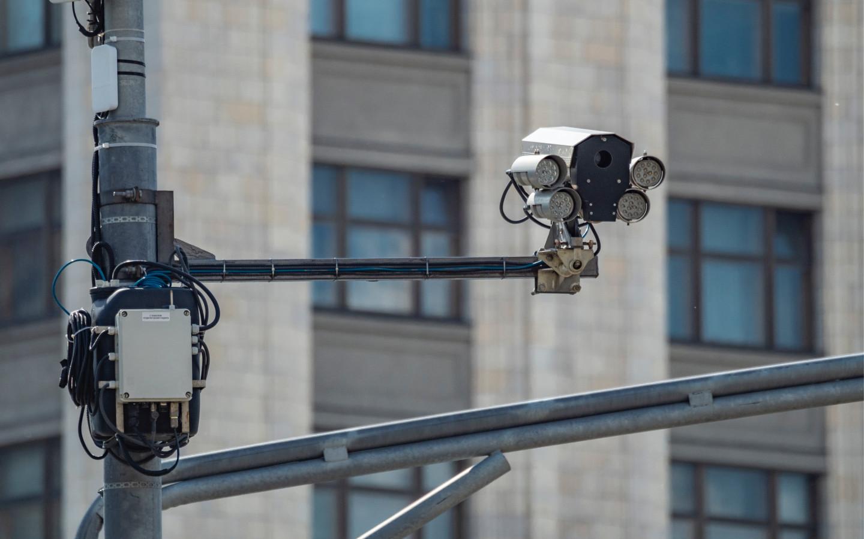 Новый штраф с камер: водителей хотят наказывать на десятки тысяч