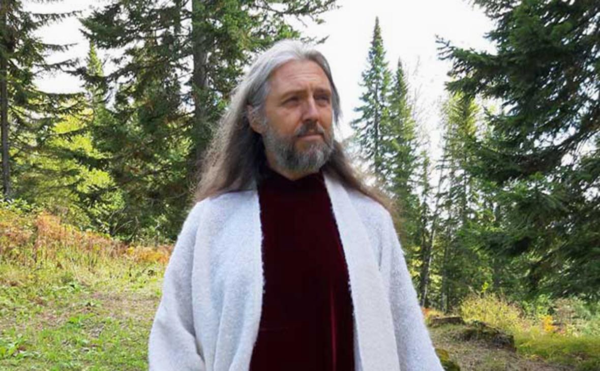 Сергей Тороп (Виссарион)
