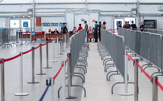 Правительство решило смягчить миграционное законодательство