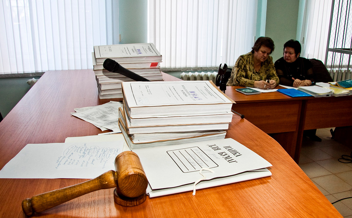 Фото:Сергей Шлеюк / ТАСС