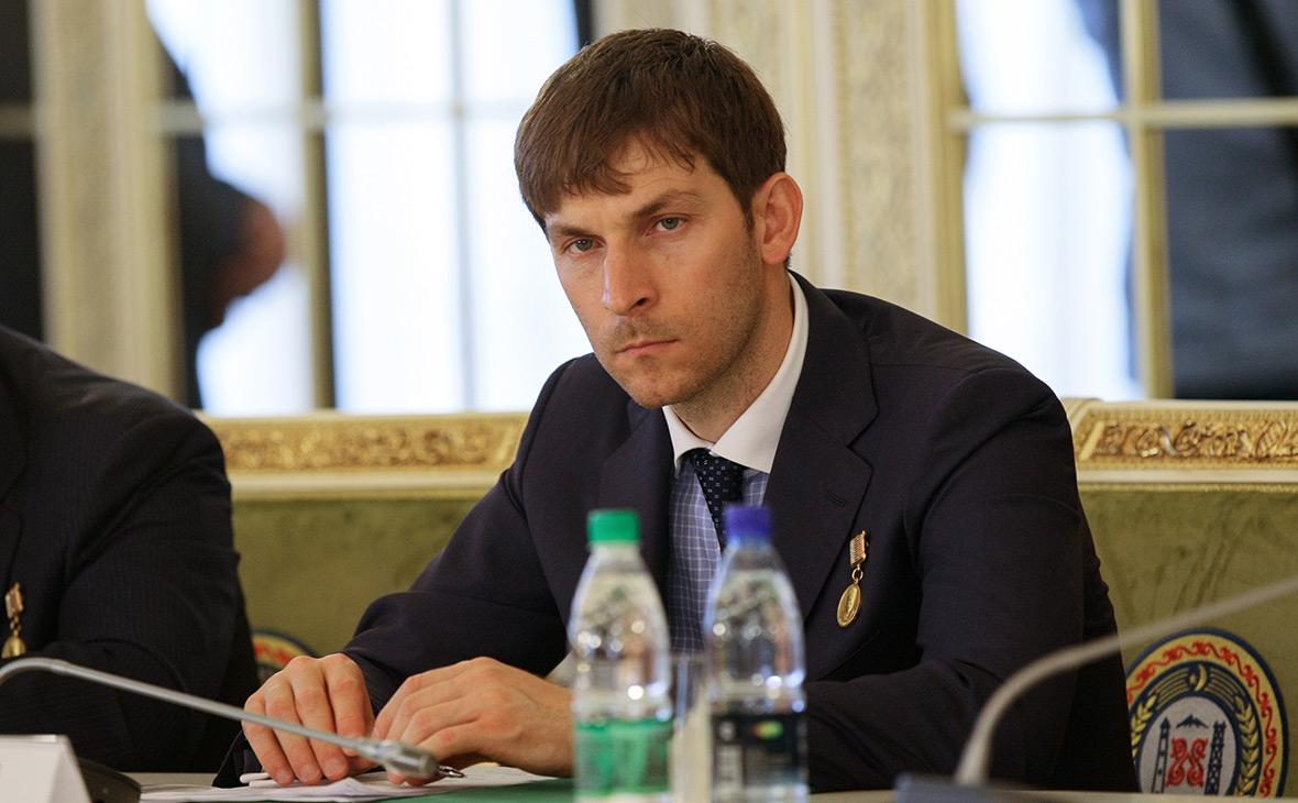 Абубакар Эдельгериев