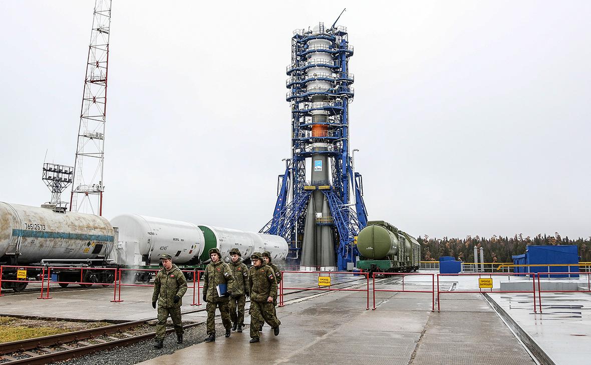 Ракета-носитель «Союз-2.1б»