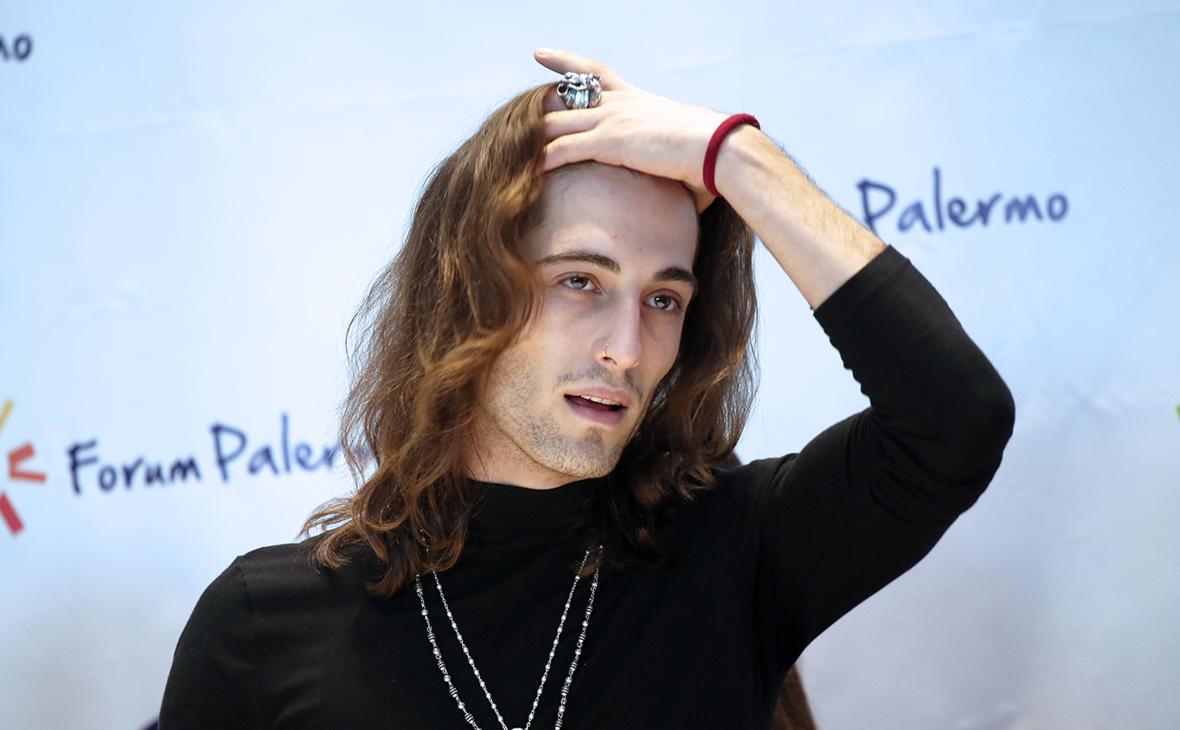 Вокалист победившей на Евровидении группы сдал тест на наркотики