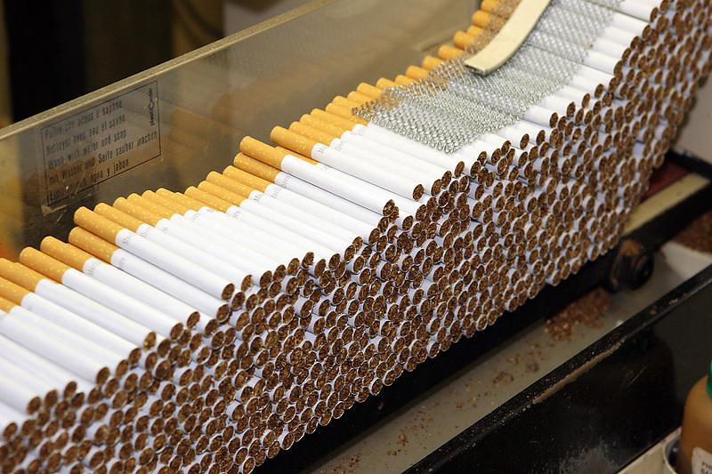 Работа табачное производство спб