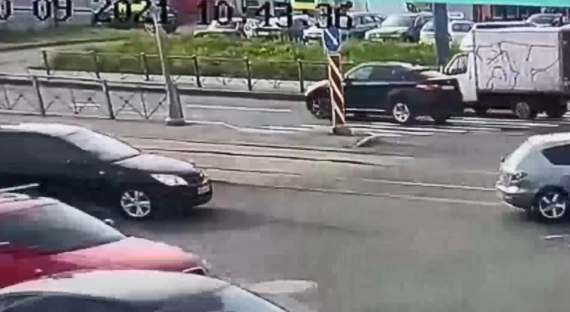 Фото: кадр видео ГУ МВД по Петербургу и Ленобласти