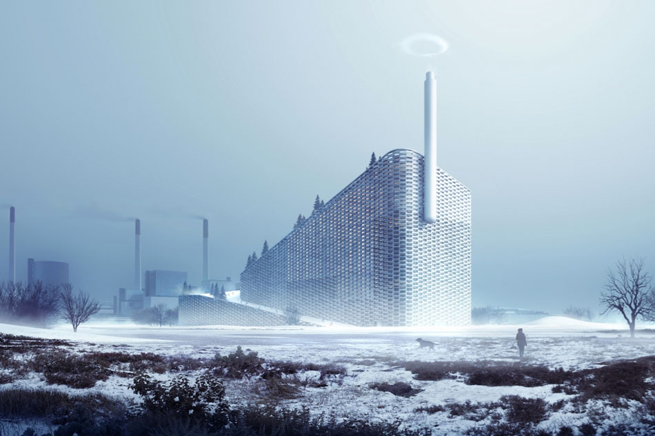 Фото:Bjarke Ingels Group