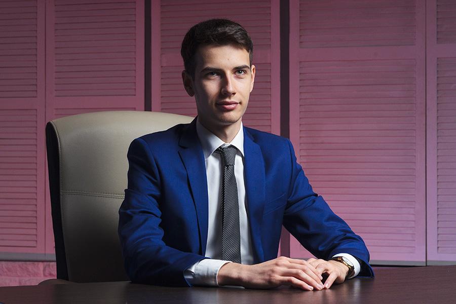 Никита Шиянов