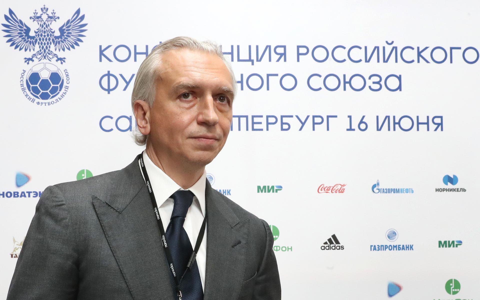 Фото: Александр Дюков (Петр Ковалев/ТАСС)
