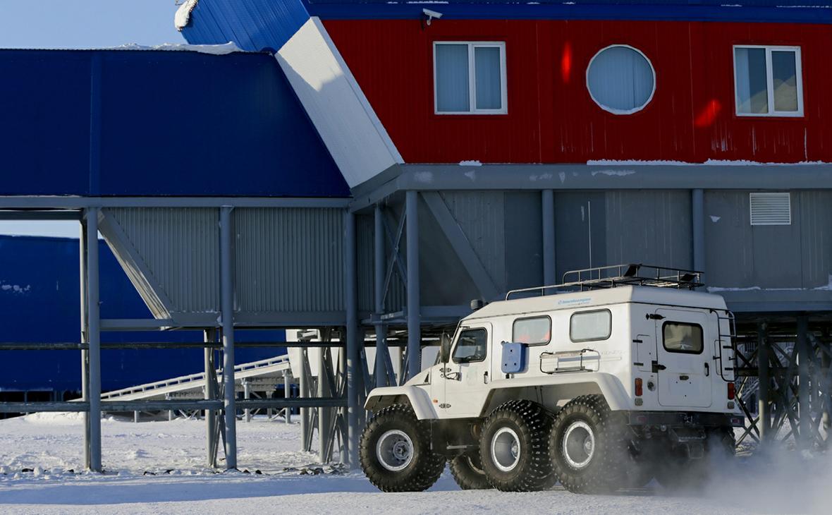 Фото:Министерство обороны РФ / Global Look Press