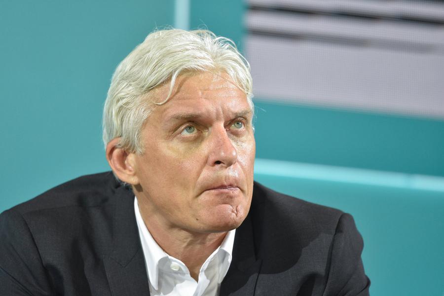 Олег Тиньков— основатель ТинькоффБанка