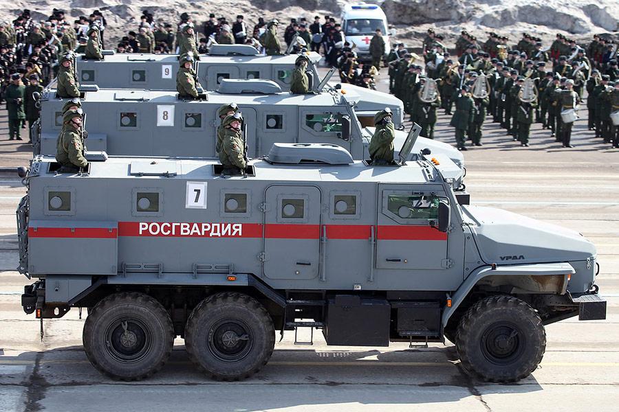 Фото:www.vitalykuzmin.net