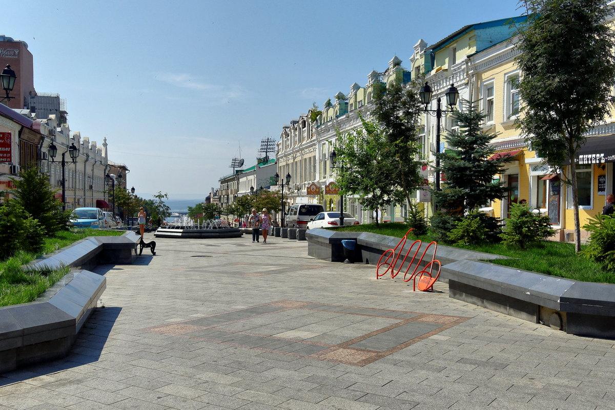 Владивосток— один из последних городов, в котором сохранялась биржа в Советском Союзе